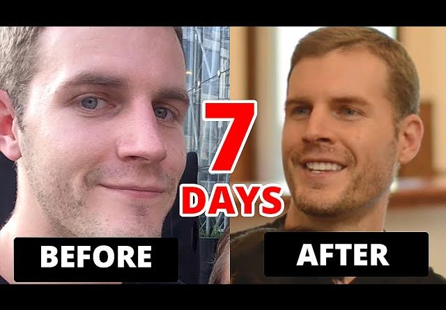7 DAY NO-FAP NIGHTMARE MODE RESULTS (LIFE CHANGING)