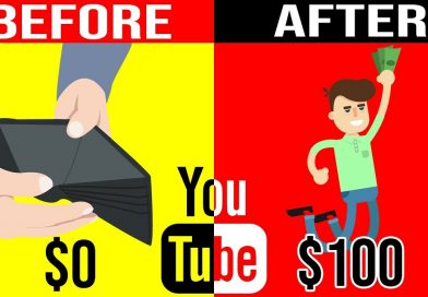 Make Money on YouTube WITHOUT Making ANY Videos!