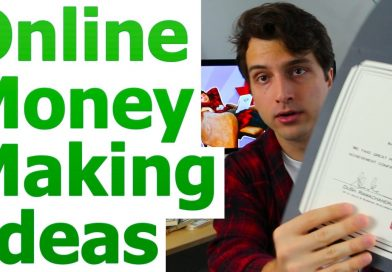 Online Money Making Ideas: Selling Simple Ebook Products on Clickbank/Jvzoo
