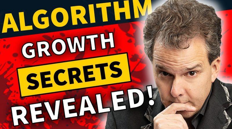 YouTube Employees Reveal: YouTube Algorithm Secrets