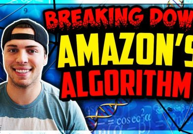 HOW TO RANK ANY PRODUCT #1 ON AMAZON FBA IN 2018 (Step By Step)