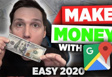 How To Make Money Using Google Maps in 2020