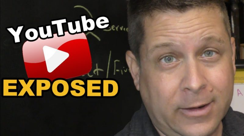 EXPOSED: How Youtube Makes Money – How Much 1,000,000 Views Earned