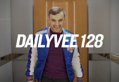 GOOD IS THE GATEWAY TO GREAT   DailyVee 128