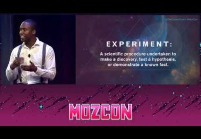 Content Chaos: Building Your Brand through Constant Experiments Presented by Ross Simmonds