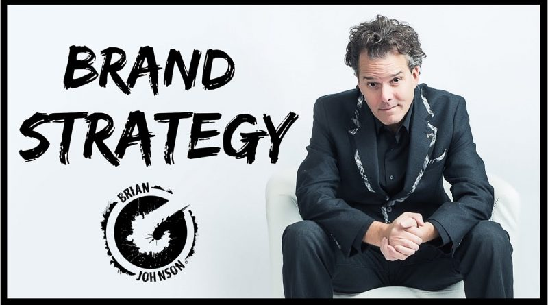 Brand Messaging & Value Proposition